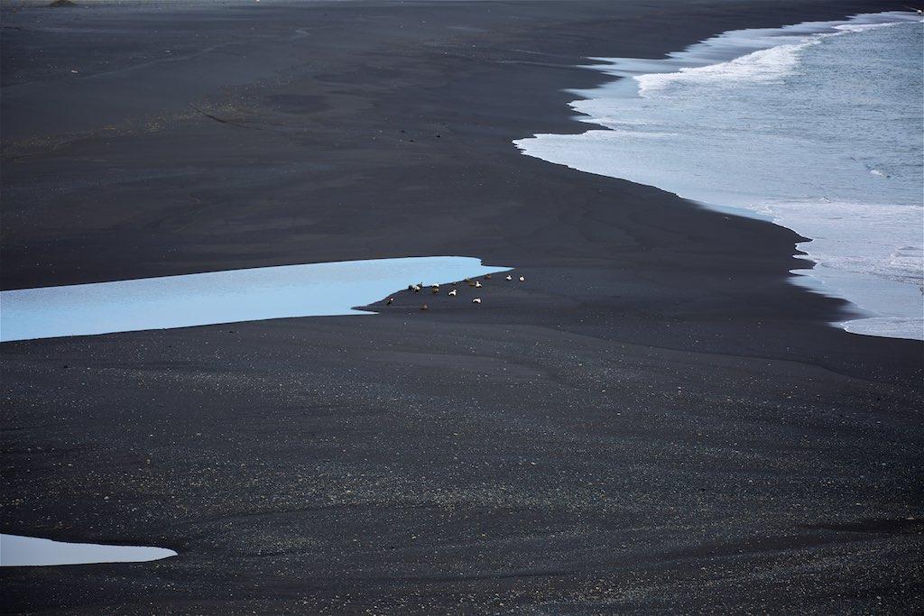 Iceland's Dyrhólaey lighthouse 12