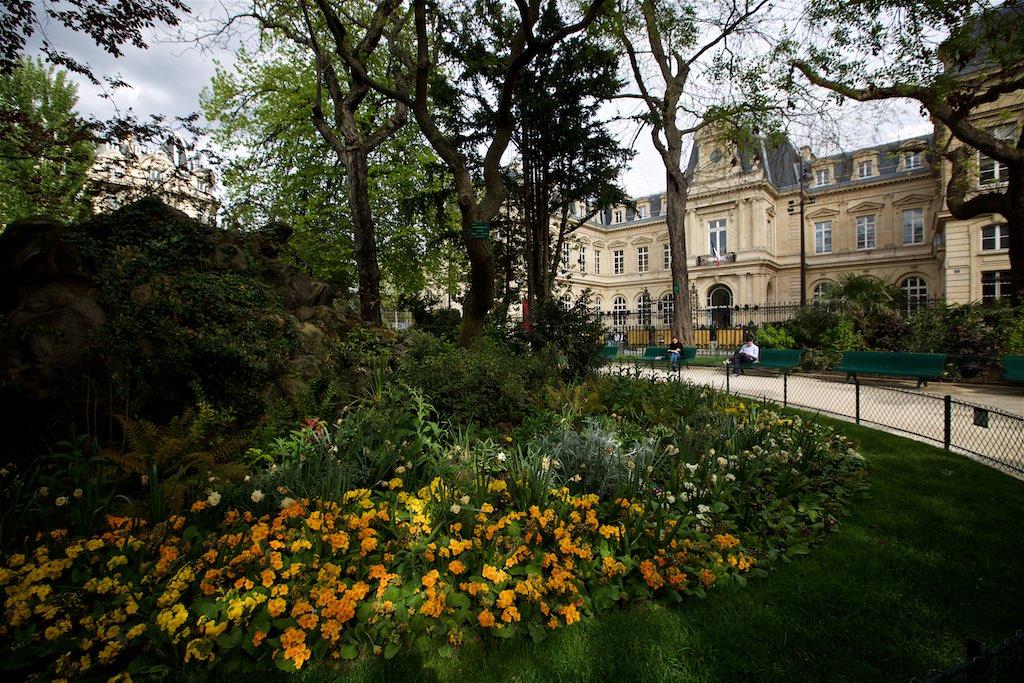 Paris in 24 hours 5