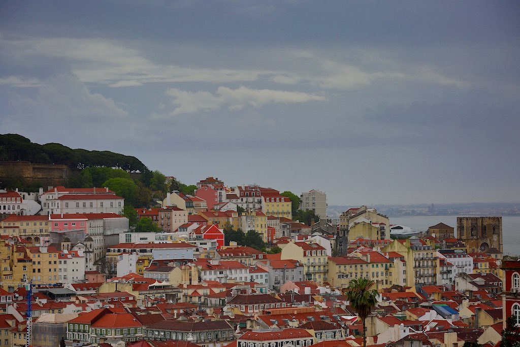 twenty four hours in Lisbon 16