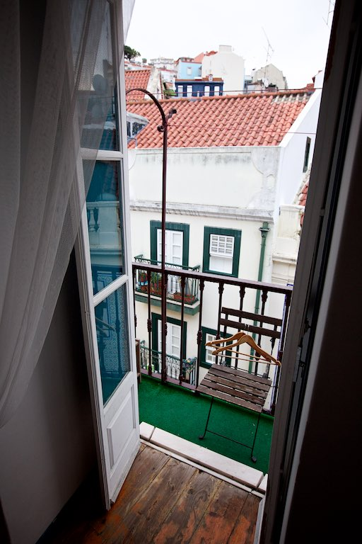 twenty four hours in Lisbon 2