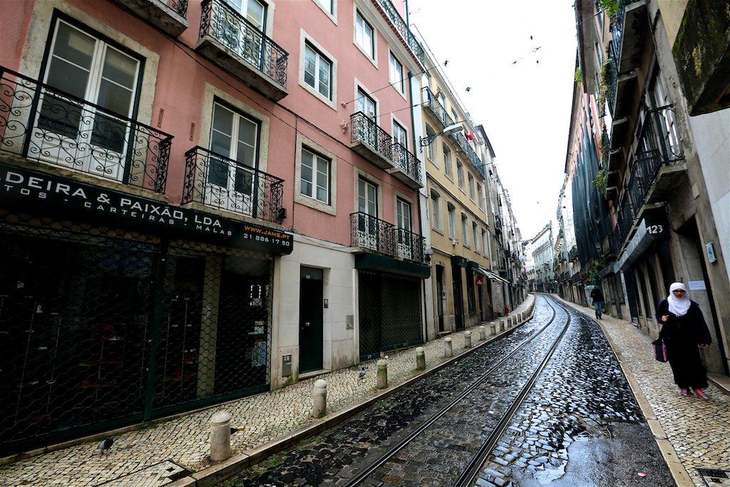 twenty four hours in Lisbon 6