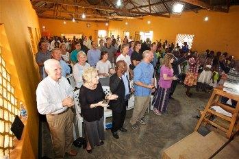 Sunday Worship 11