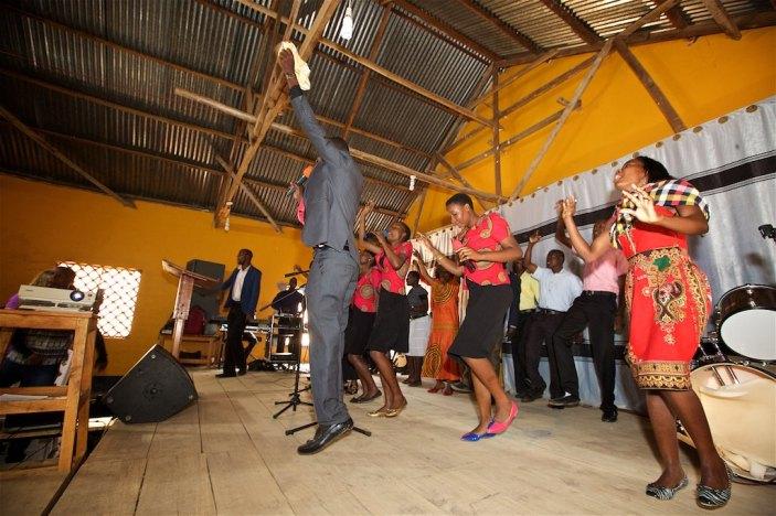 Sunday Worship 14