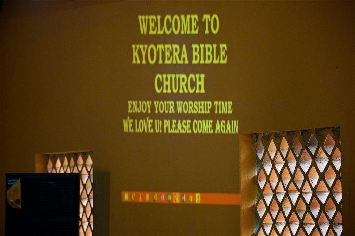 Sunday Worship 6