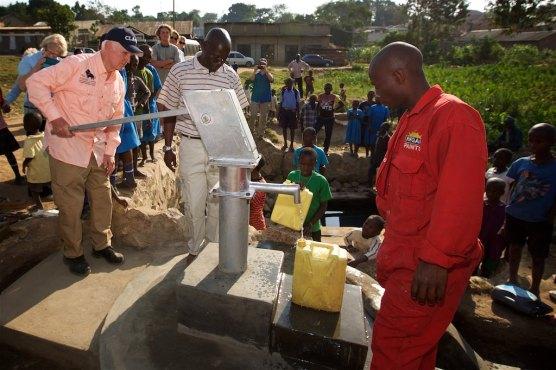 Water wells 8