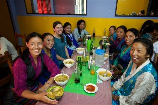 Blessed Hope Nepal 15