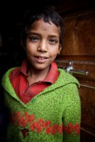 Faces of the Nepalese 2