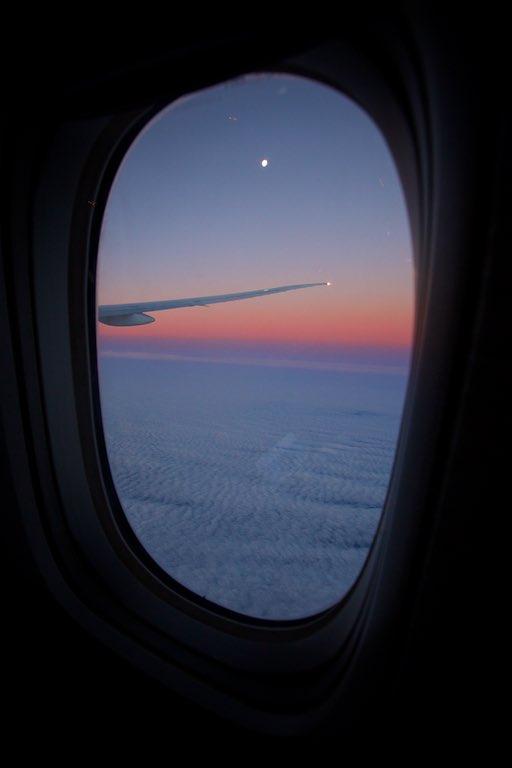 Flight EK222 2