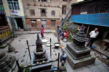 Kathmandu 14
