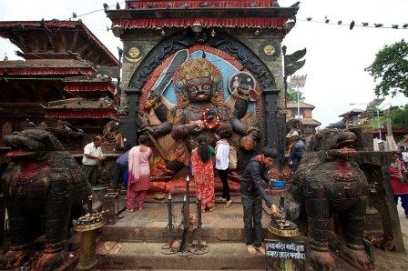 Kathmandu 22