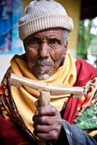 Love this moment at a monastery on Wenche island in Ethiopia