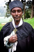 One of the most perceptive and kindest persons I have ever met. Wenche Island in Ethiopia