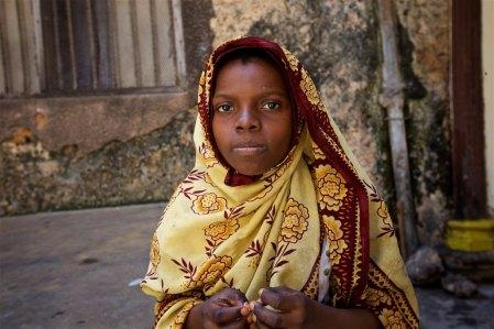 Stories on Zanzibar island