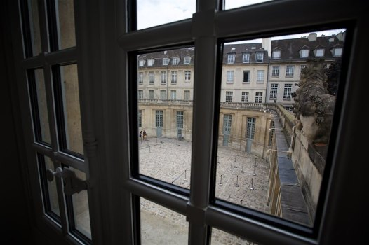 Exploring the Musée Picasso(Picasso Museum in Paris)
