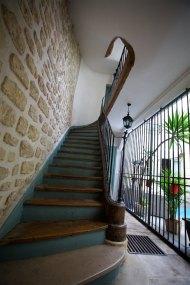Our Paris Airbnb