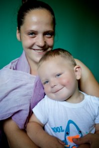 Ira was an orphan, raised by her grandmother and has found life changing support and community at Last Bell.
