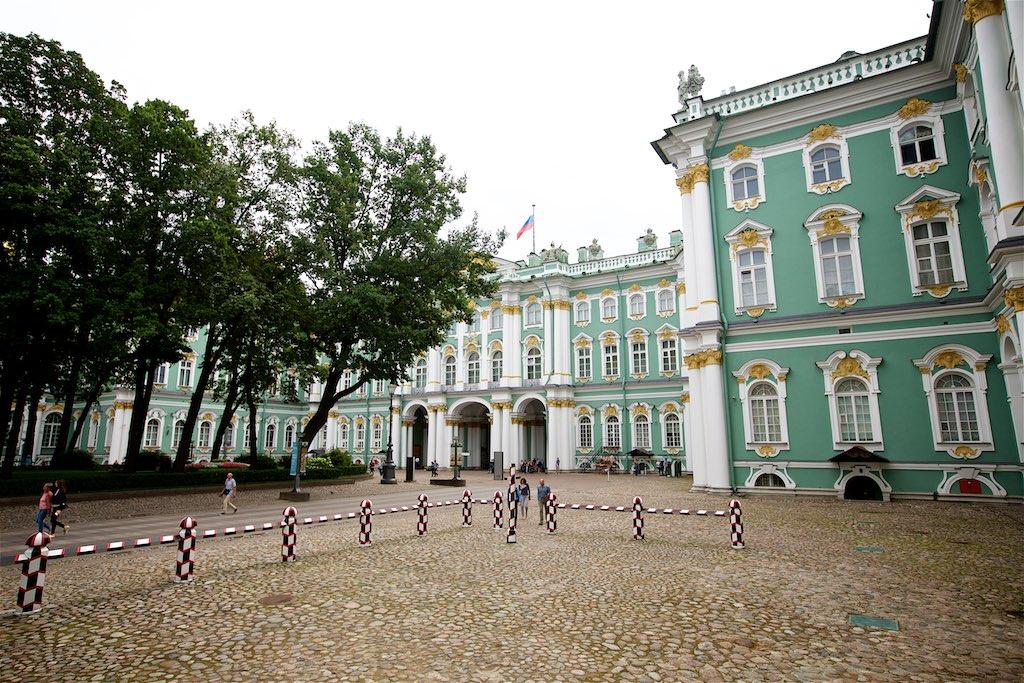 The Hermitage 8