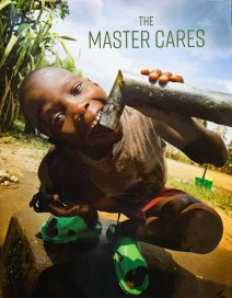 Capturing Grace provided photographs the tell the story of the Master Cares Organization in Uganda