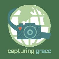 Capturing Grace Logo
