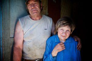 Stories from Ukraine