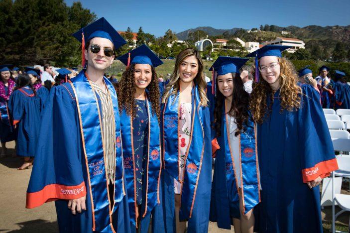 Carissa's graduation -14