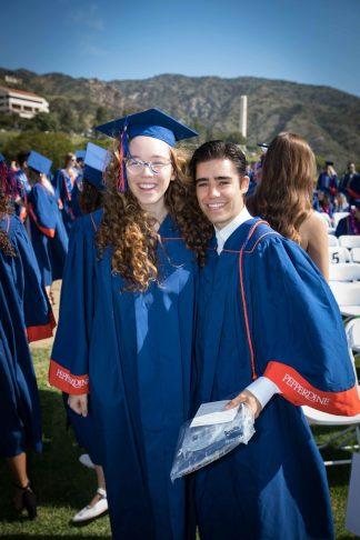 Carissa's graduation -16