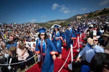 Carissa's graduation -22