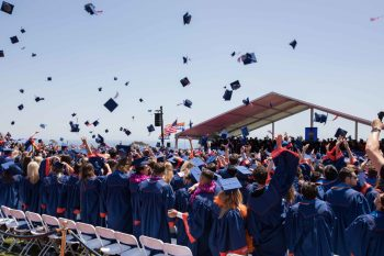 Carissa's graduation -29