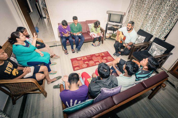 Santhosa Samsara in Bangalore-25