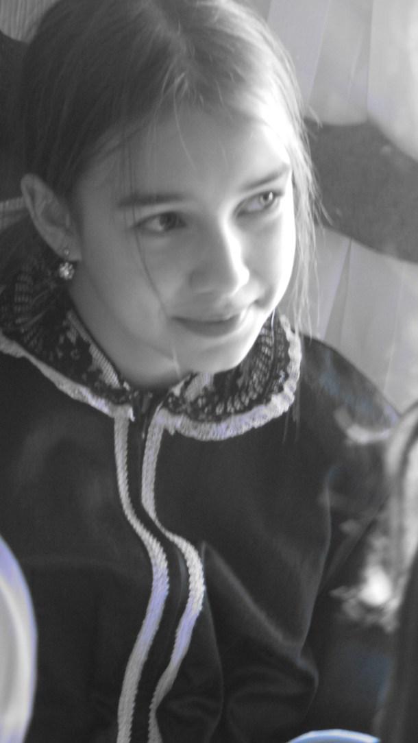 Hannah's 12th birthday 097