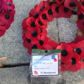 a homeschool field trip: remembering World War 1 in Ypres