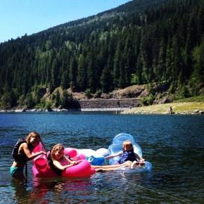 top 5 summer activities
