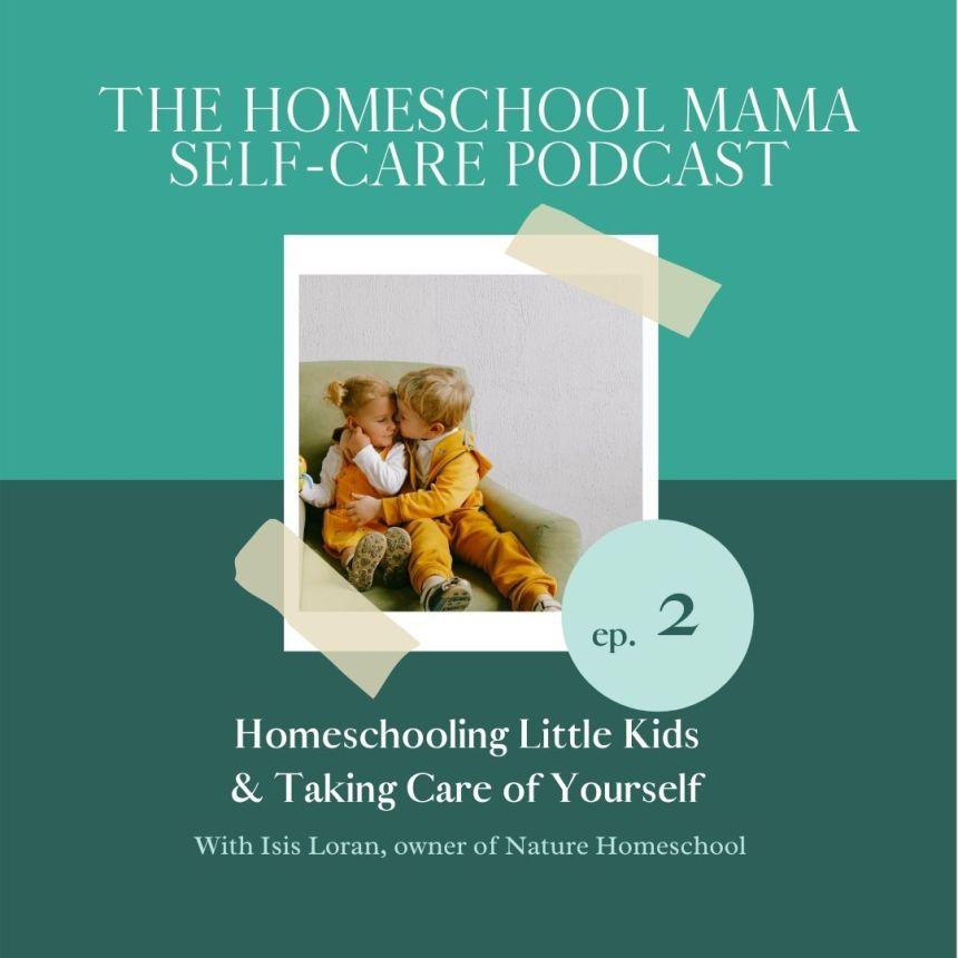 isis loran podcast nature homeschool