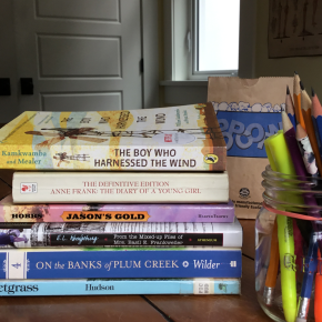 homeschool readalouds we love