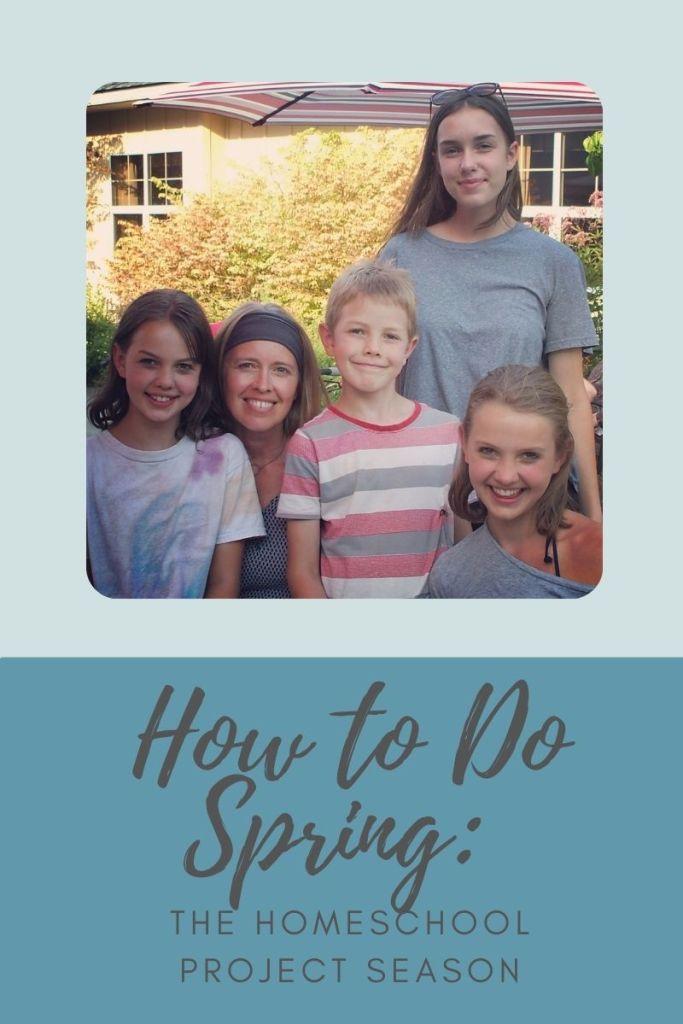 how to do spring