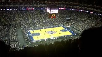 NBA London