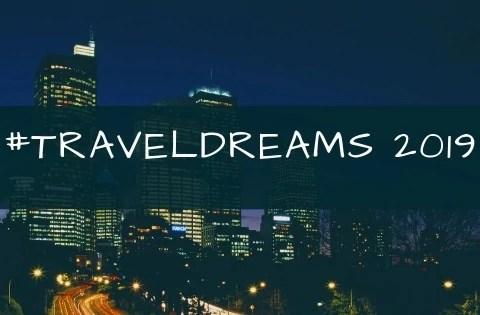 Traveldreams 2019