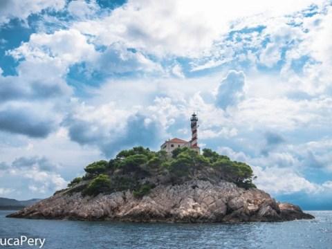 Escursione alle isole Kornati