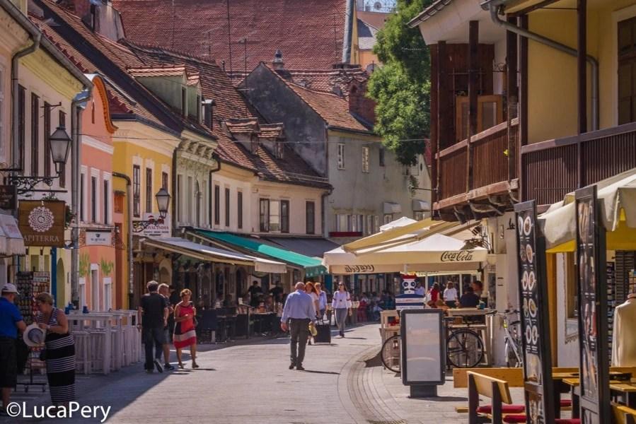 Cosa vedere a Zagabria