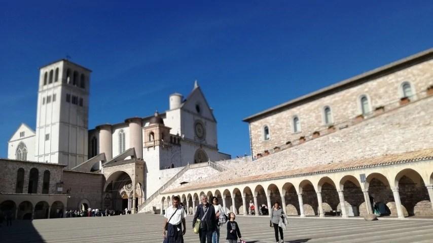 Cosa vedere a Assisi