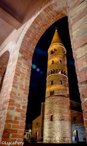 Duomo e campanile di Caorle