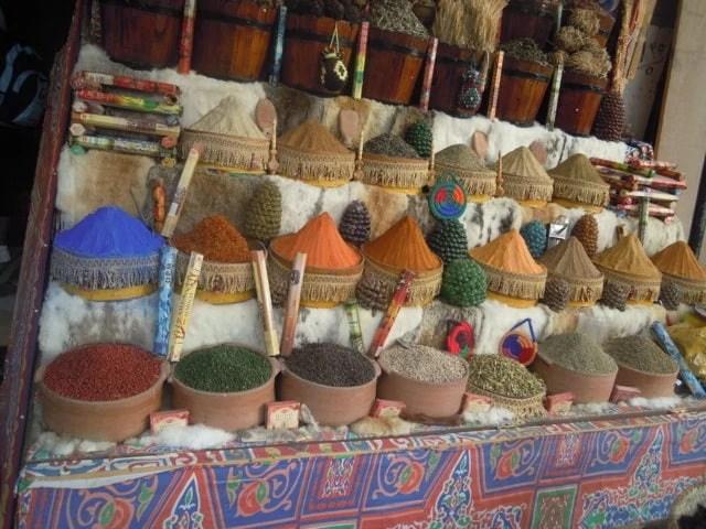 Vacanza Sharm el Sheikh consigli