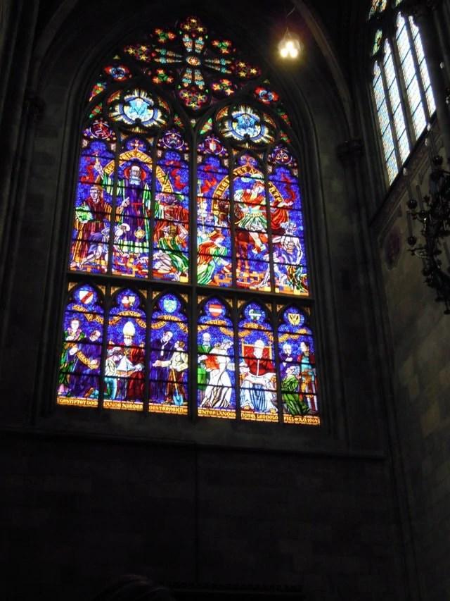 Cattedrale Santo Stefano Vienna
