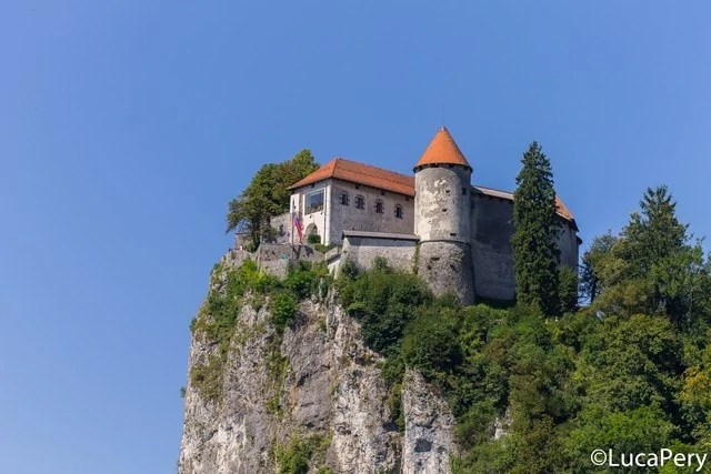 Cosa vedere a Bled