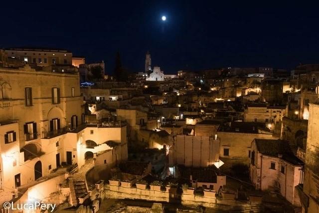 Cosa visitare a Matera in un giorno