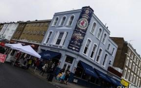Portobello Road Street Market
