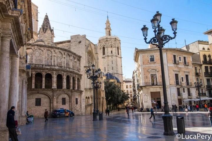 Cosa vedere a Valencia in 4 giorni