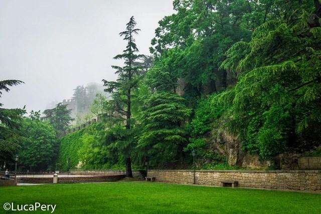 San Marino in un giorno