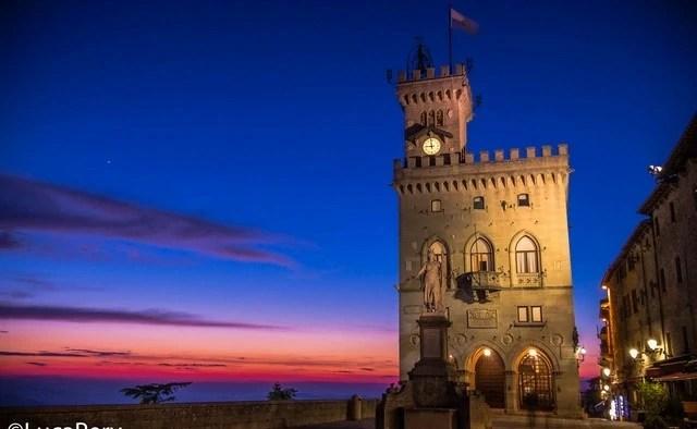 Cosa vedere a San Marino: viaggio nella piccola Repubblica in 5 punti.
