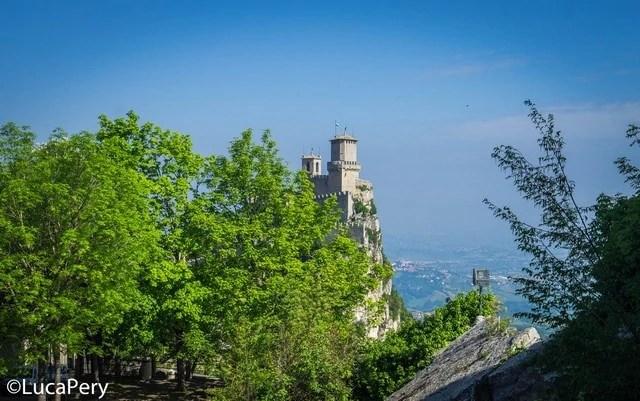 Torre Cesta